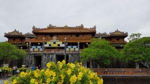 Cittadella Imperiale, Hué - Vietnam