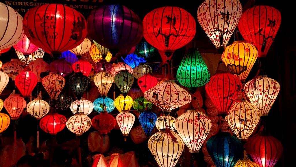 Hoi An, la città delle lanterne - Vietnam