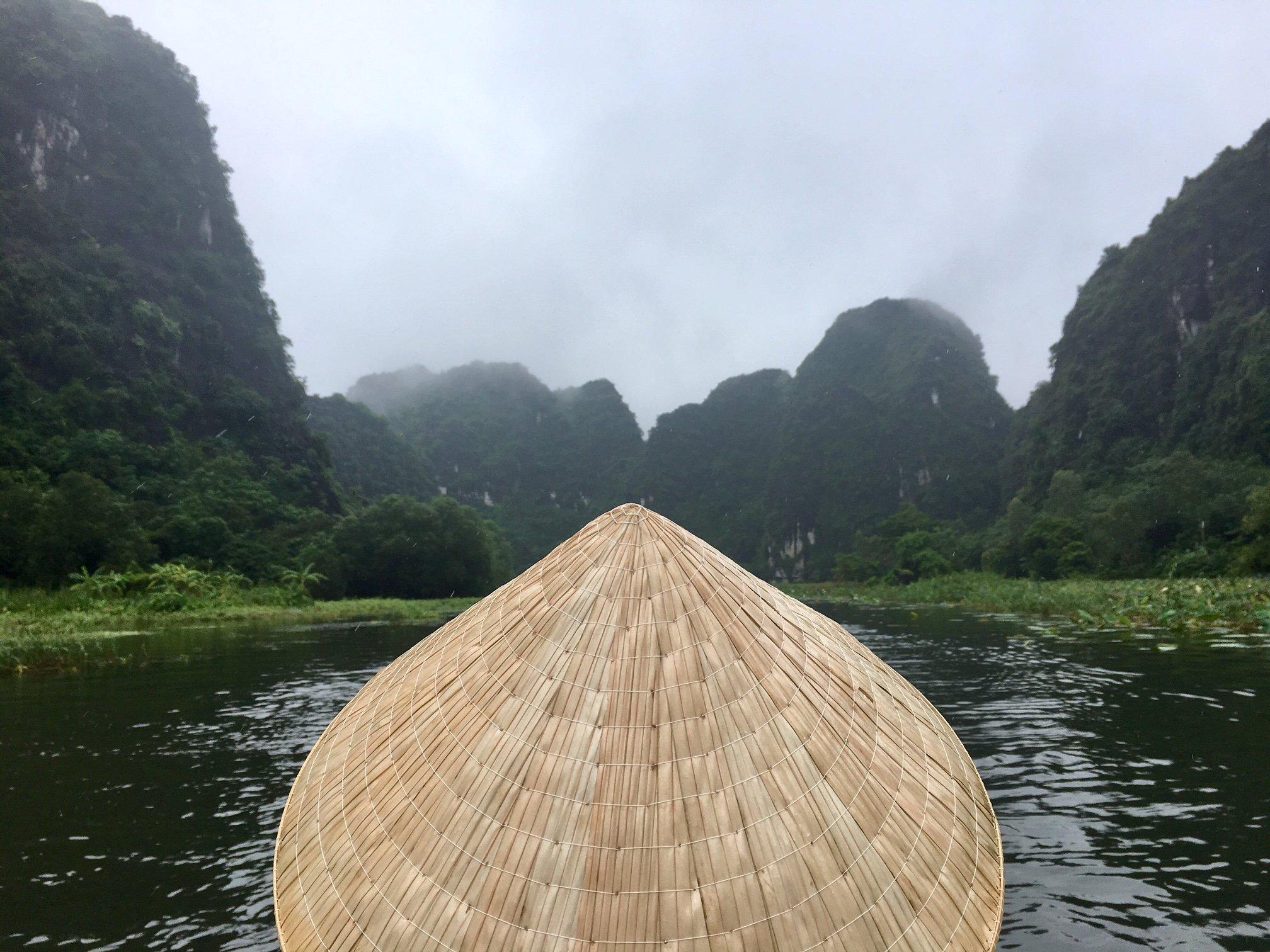 Due settimane in Vietnam ad agosto