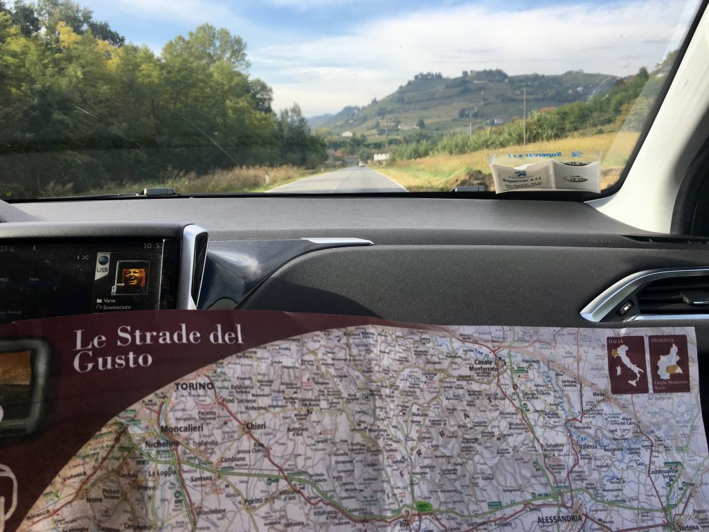 Langhe, le Strade del Gusto - weekend nelle Langhe