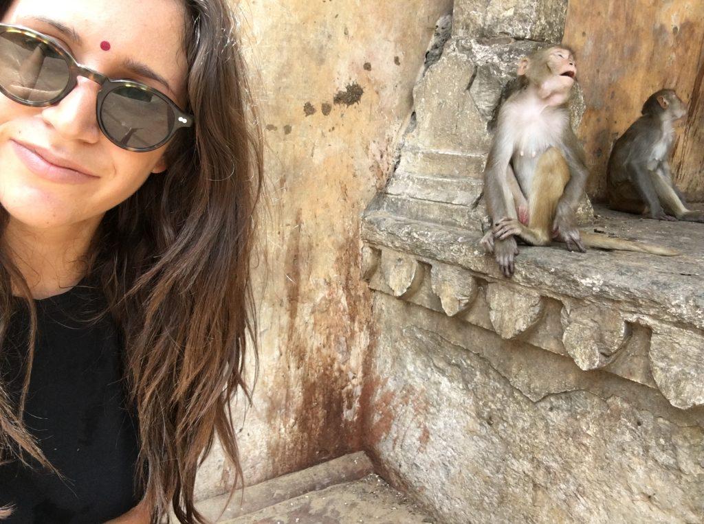 Martina, Wanderful Travels