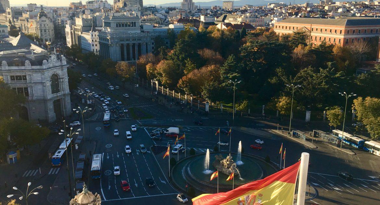 Dieci cose da vedere a Madrid
