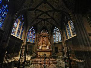 La Cappella Palatina, cosa vedere a Aquisgrana