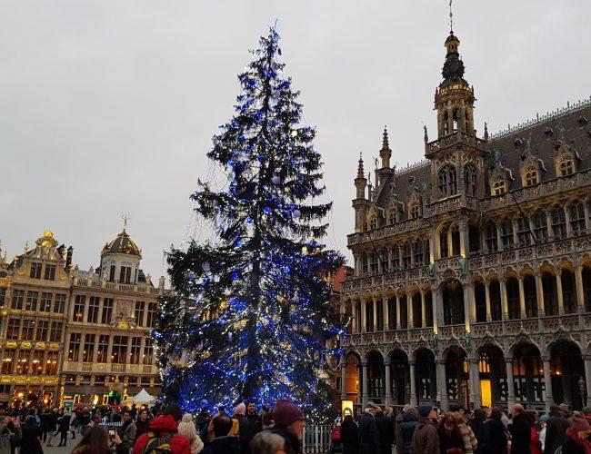 Bruxelles in un giorno