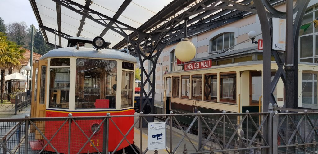 La Dentiera Sassi, Superga, Torino