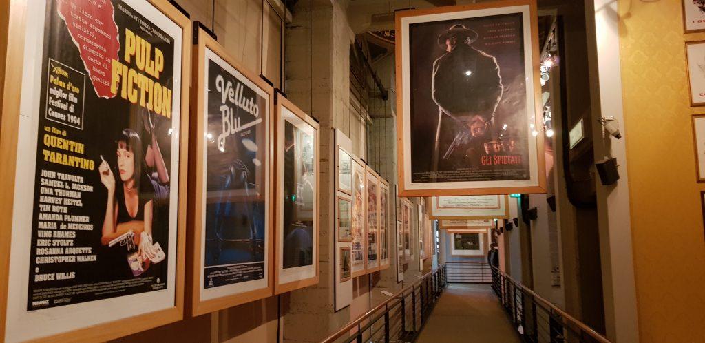 Il Museo del Cinema, Torino