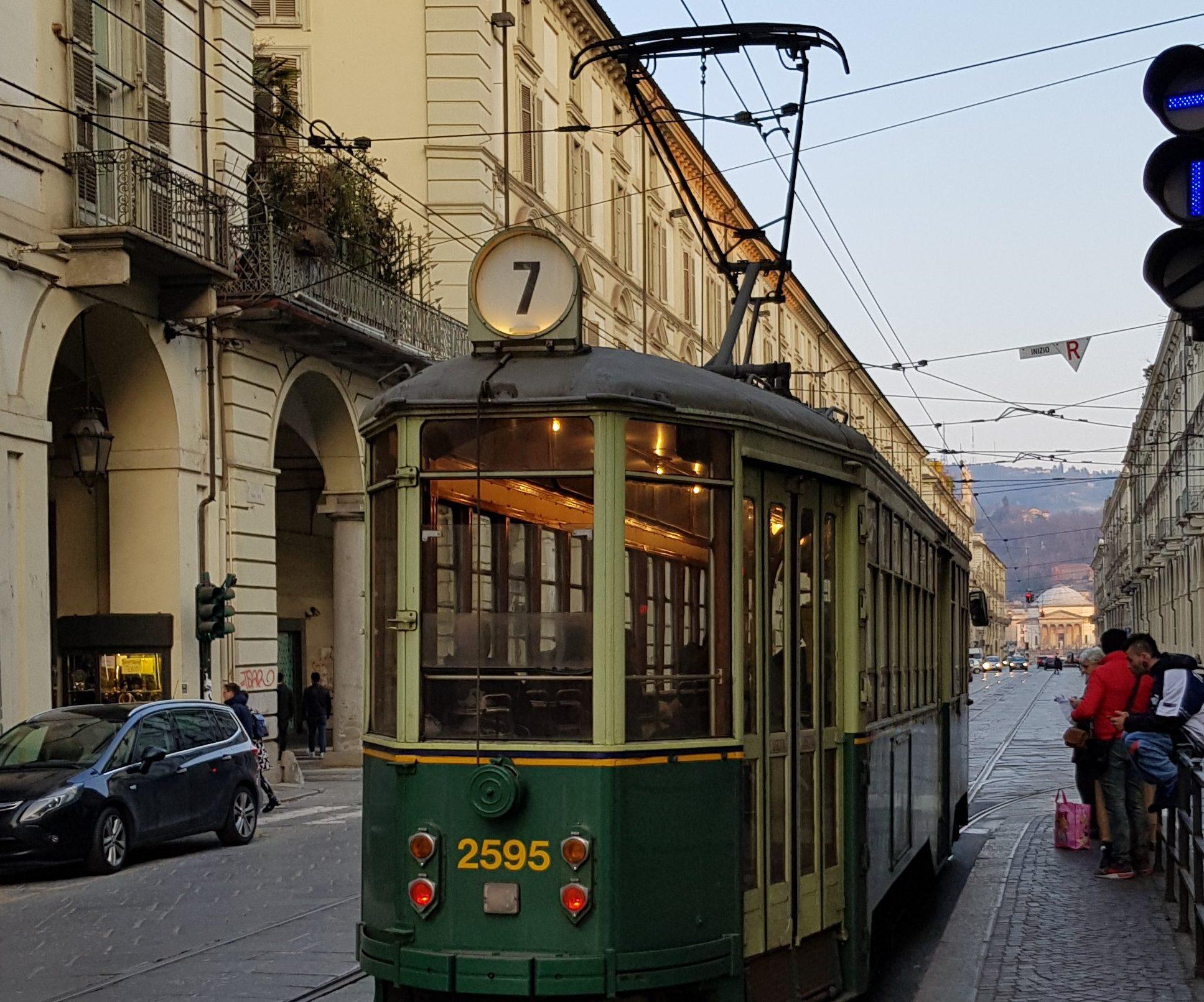 Una domenica a Torino