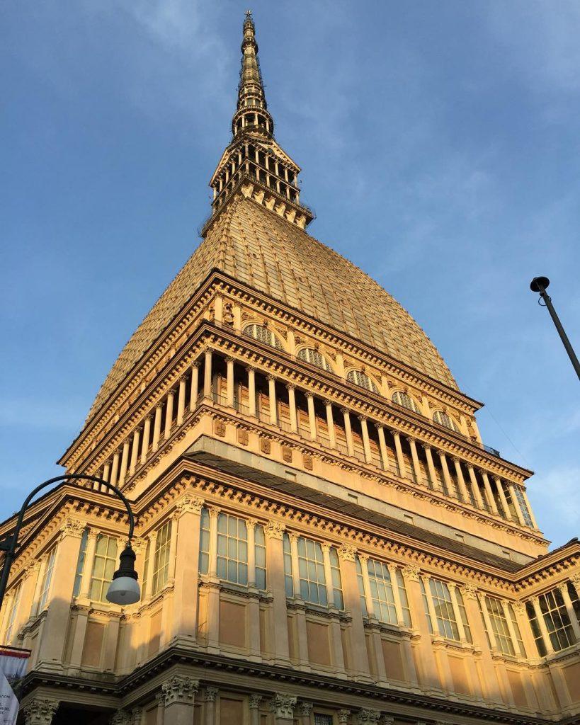 La Mole Antoneliana, Torino