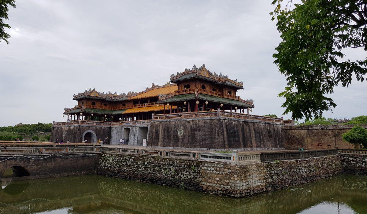 Cosa vedere a Hué, l'antica capitale del Vietnam