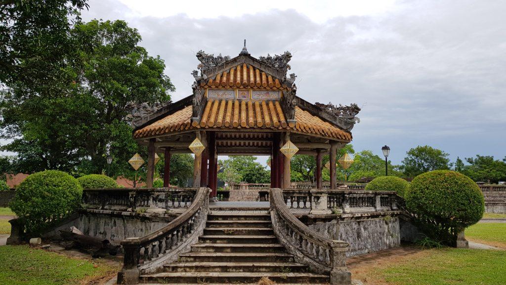 La città imperiale, Hué