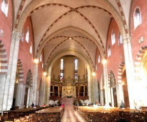 Il Duomo di Vicenza