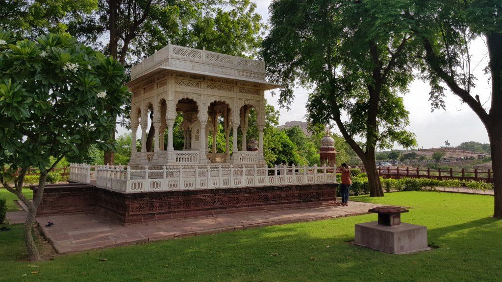 Il Jaswant Thada, Jodhpur