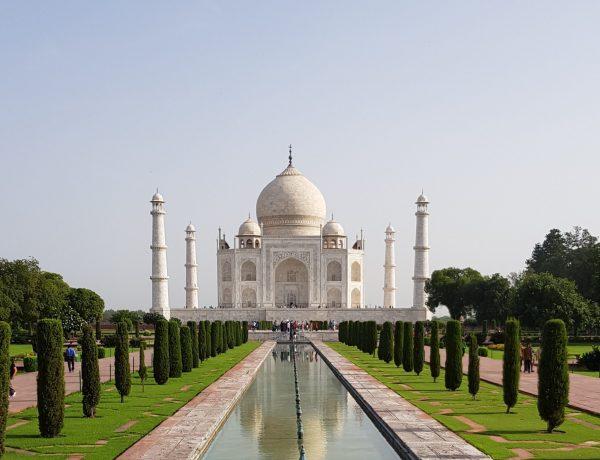 I segreti del Taj Mahal