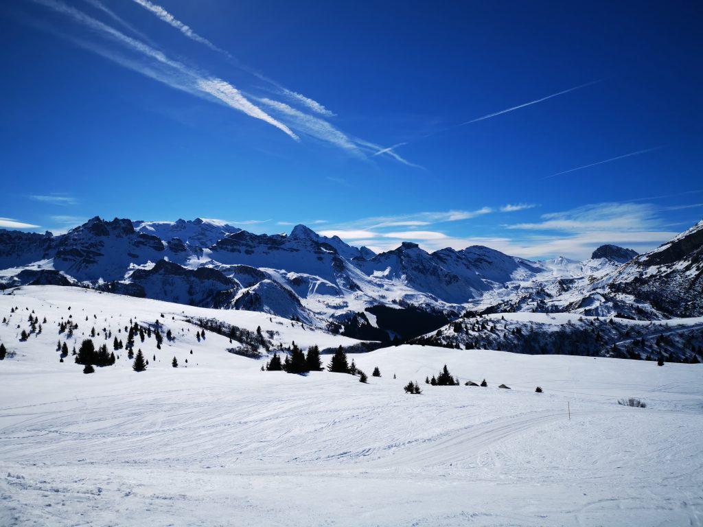 Alta Badia, Dolomiti