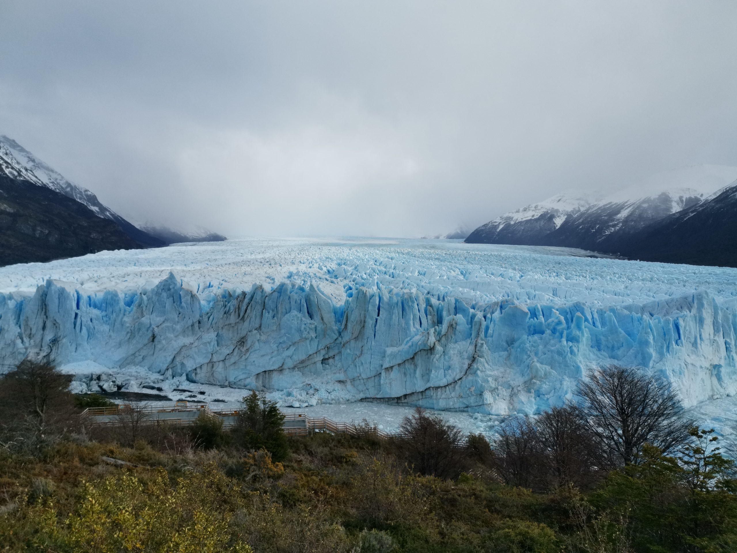 Trekking sul Perito Moreno e non solo: tutto quello che c'è da sapere
