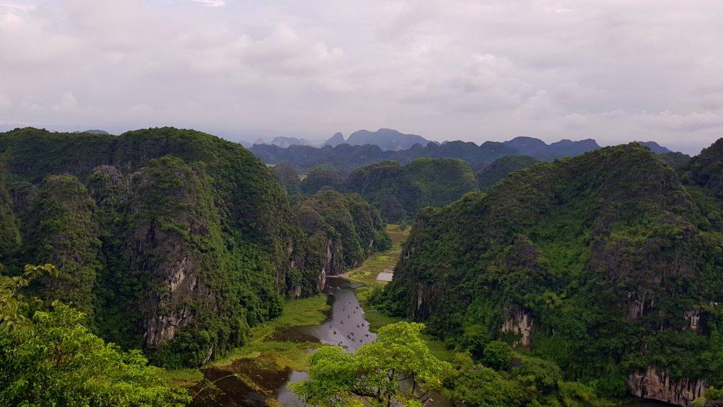 Mua Cave, Ninh Binh
