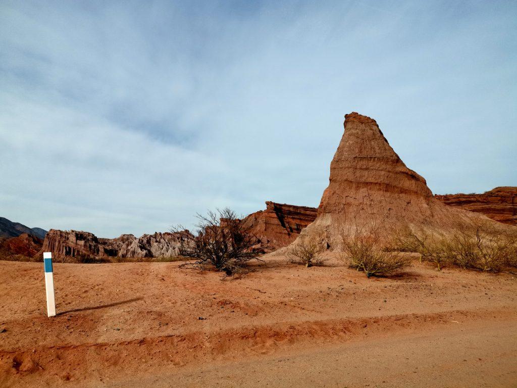 Obelisco, Quebrada de Cafayate