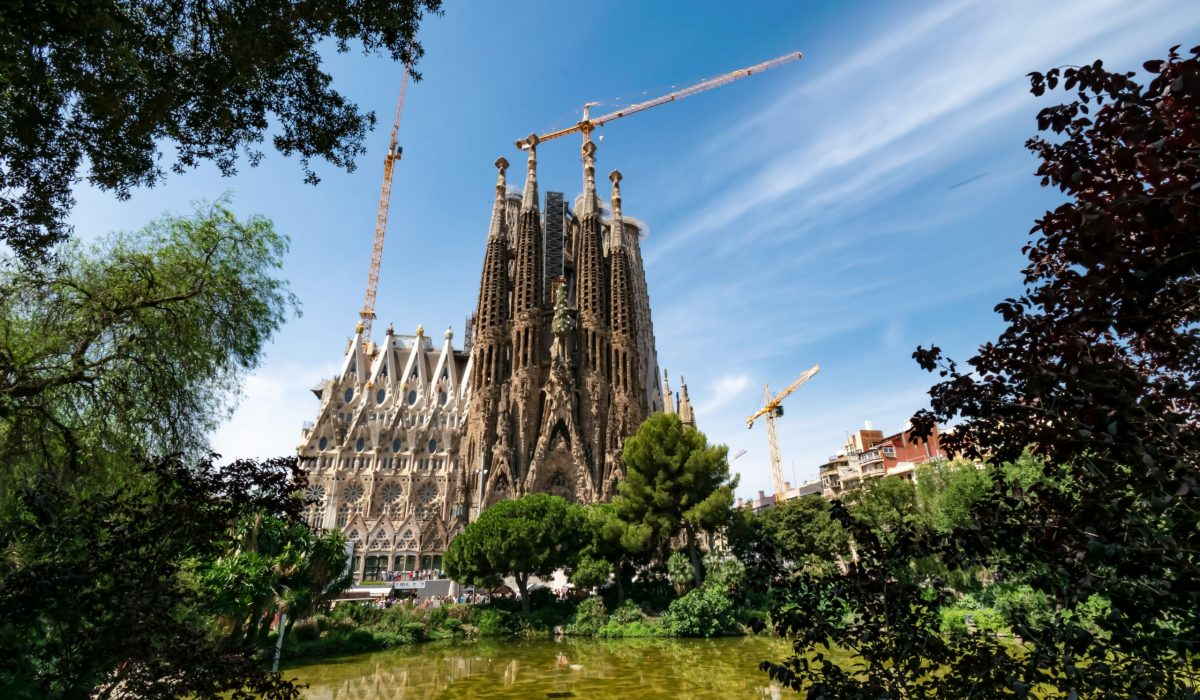 Barcellona in un weekend:  10 motivi per visitarla