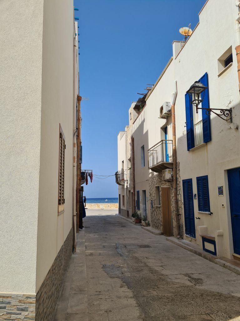 Marettimo, Isole Egadi - Sicilia