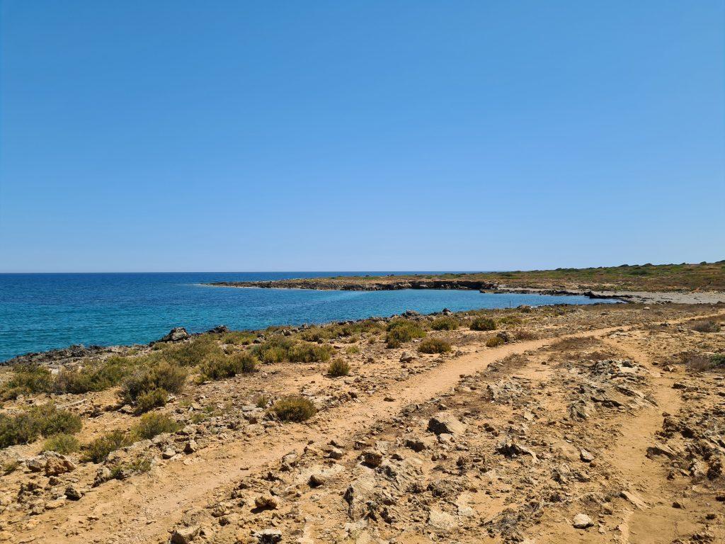 Riserva di Vendicari, Sicilia