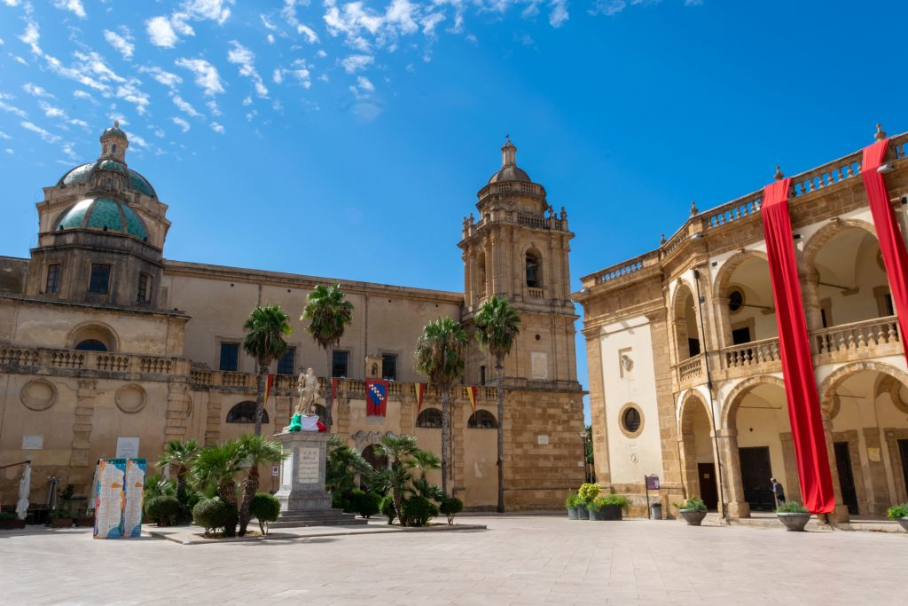 Mazara del Vallo, Sicilia