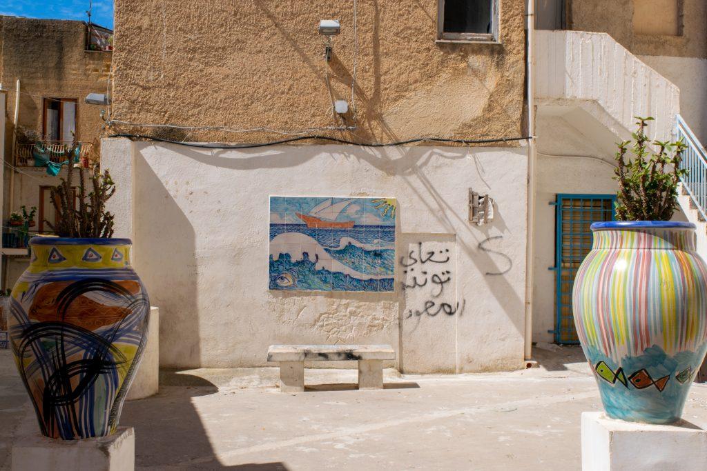 La Casbah, Mazara del Vallo - Sicilia