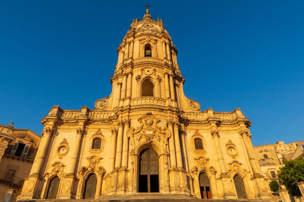 Duomo di San Giorgio, Modica - Sicilia
