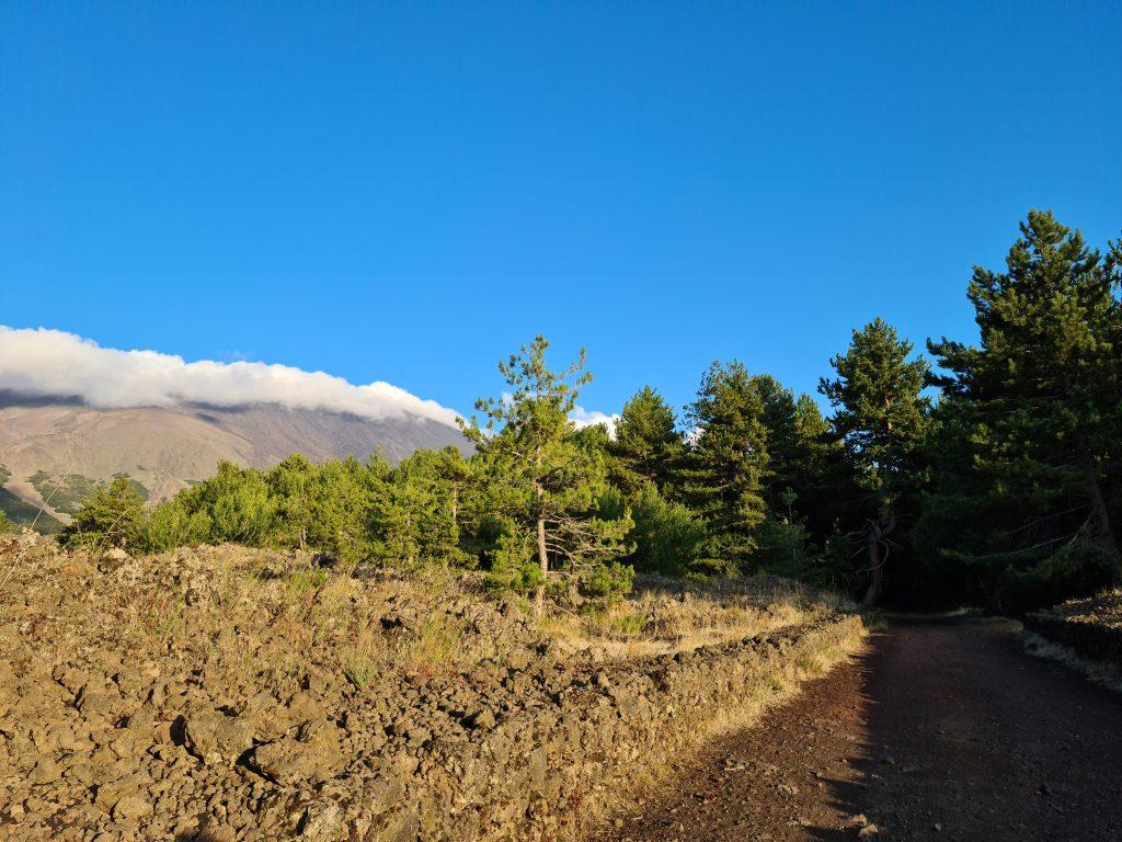 Pista Altamontana, Etna - Grande Traversata Etnea
