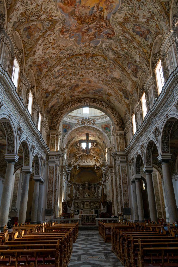 Cattedrale del Santissimo Salvatore, Mazara del Vallo