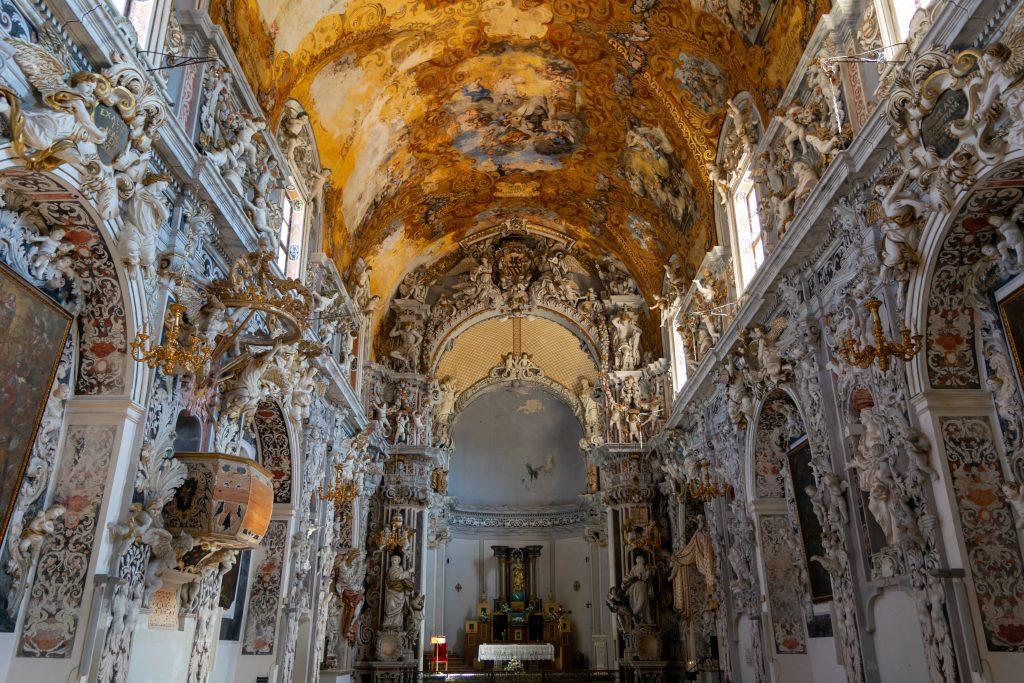 Chiesa di San Francesco, Mazara del Vallo