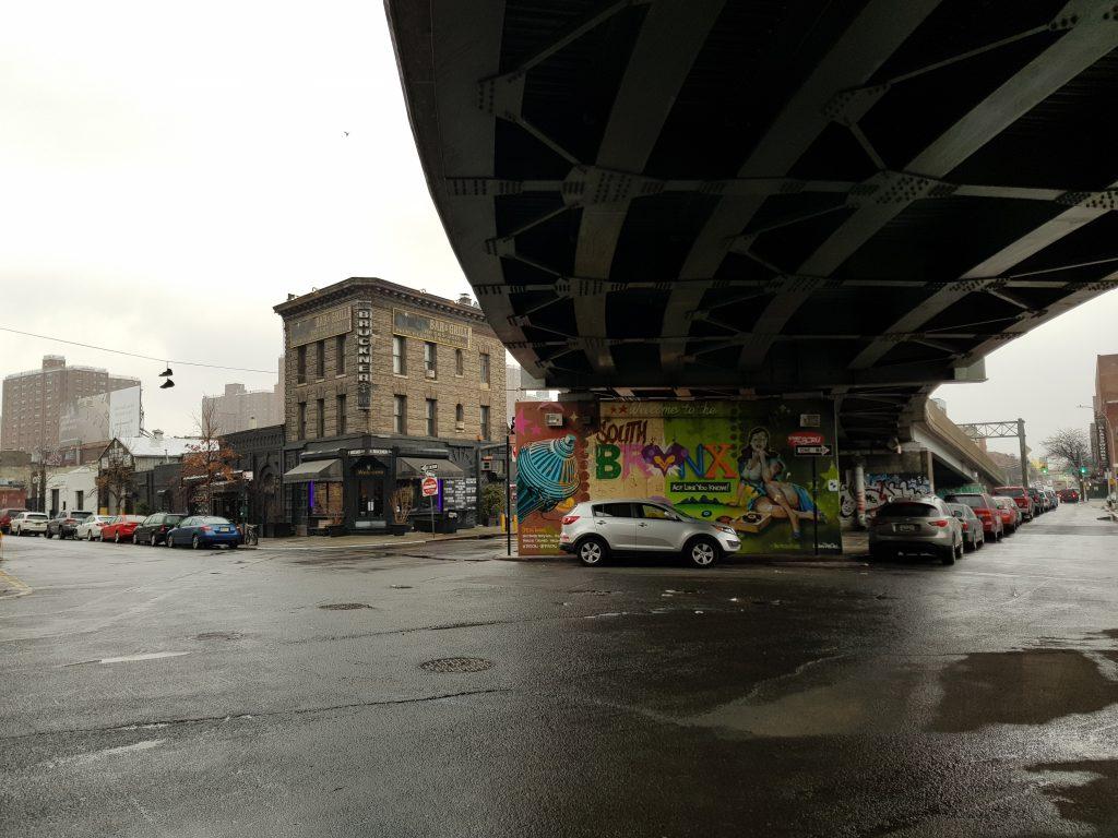 Bronx, New York